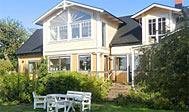 Sommerhus på Øland til 10 personer udlejes