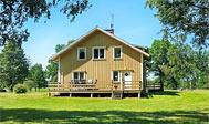 Sommerhus ved Hova til 10 personer