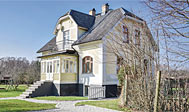 Sommerhus ved Arild på Kullen