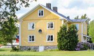Sommerhus ved Urshult og Åsnen til 12 personer