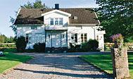 Hyggeligt feriehus ved sø udlejes til 10 personer