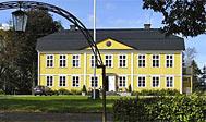 Feriehus i Tidaholm til 12 personer