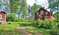 Sommerhus til 12 personer mellem Vimmerby og Kisa udlejes