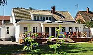 Feriehus i Höganäs ved Kullen til 11 personer udlejes
