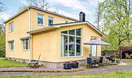 Feriehus til til 12 personer ved Knäred i Halland