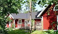 Eksklusivt sommerhus til 18 personer på Øland