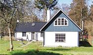 Sommerhus ved Sandhammaren i Skåne til 14 personer