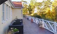 Sommerhus nær Söderåsen i Skåne til 10 personer udlejes