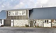 Feriehus ved Sölvesborg i Blekinge til 10 personer
