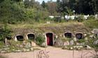 Vandrehjemmet Grottbyn ved Höör