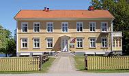 Karlsnäsgården Friluftscenter og Vandrehjem