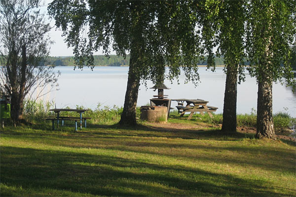 Odensvi Camping