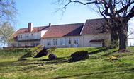 Odensvi Vandrehjem i naturskønne Småland på grænsen til Östergötland